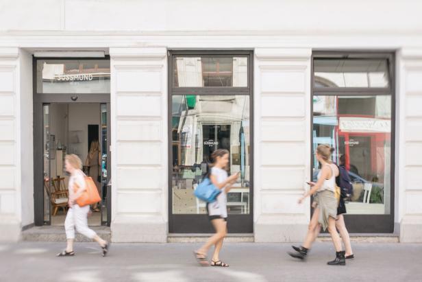 Süssmund Kaffeebar 1010 Wien, neues Restaurant, neues Café