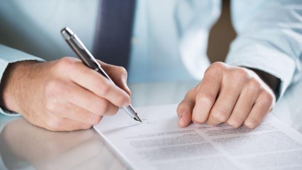 Mietvertrag Die 10 Wichtigsten Tipps Kurierat
