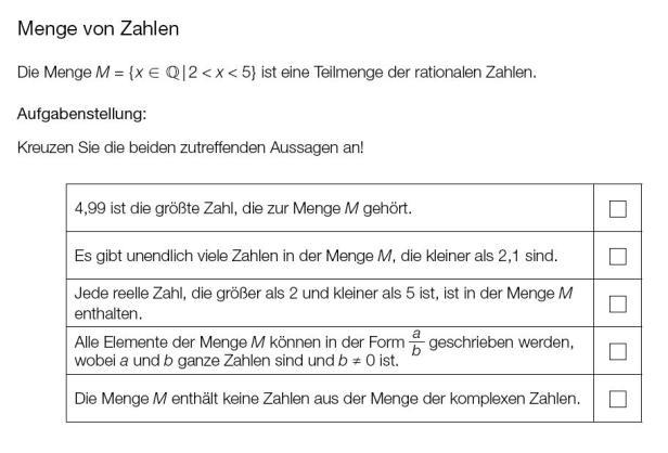 Beste Gemeinsamen Kern Einer Tabelle 4Klasse In Mathe Bilder ...