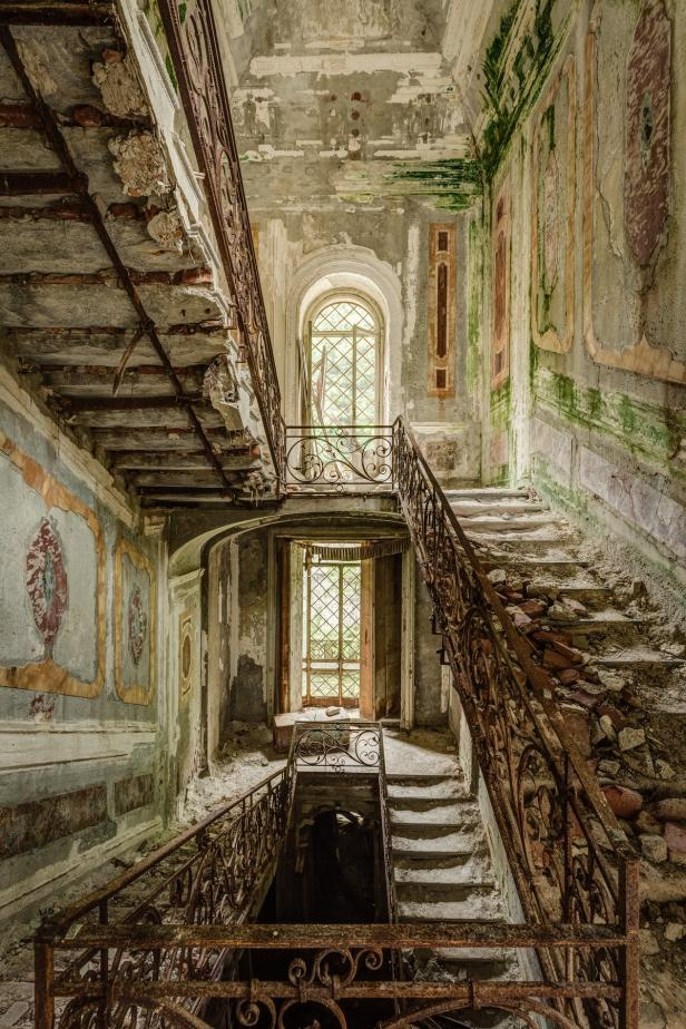 staircase mkii - it…