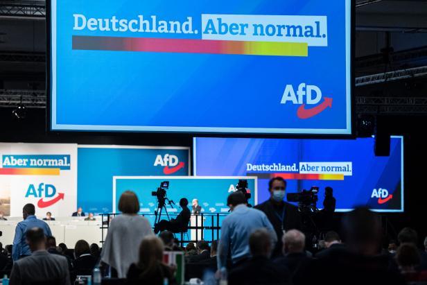 GERMANY-POLITICS-PARTIES-ELECTION