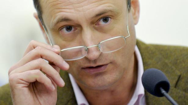 Kulturstadtrat Andreas Mailath-Pokorny hat nach langen Verhandlungen eine Lösung für die Kammeroper gefunden