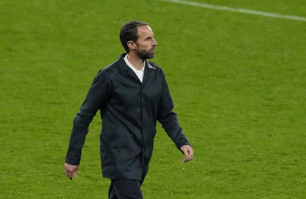 Euro 2020 - Group D - England v Scotland