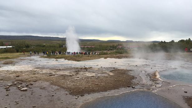 Island, Pressereise Raiffeisen Reisen 09/16…