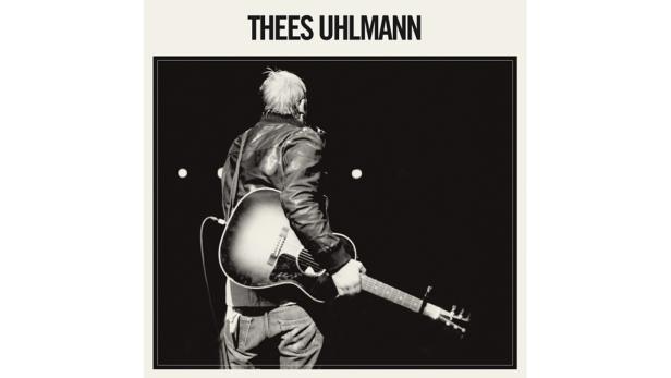 Tomte-Sänger Thees Uhlmann veröffentlich sein Solo-Debütalbum.