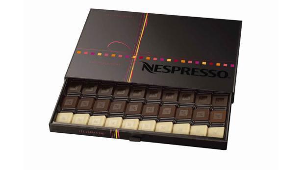 Schokoladeliebhaber im Visier des Kaffeekonzerns: Nespresso-Chef Dietmar Keuschnig weitet mit Schoko-Eigenmarke das Sortiment aus.