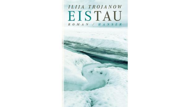 """Mit dem Roman """"Der Weltensammler"""" über den Abenteurer Sir Francis Burton wurde er 2006 berühmt: der weitgereiste Ilija Trojanow, geboren 1965 in Bulgarien"""