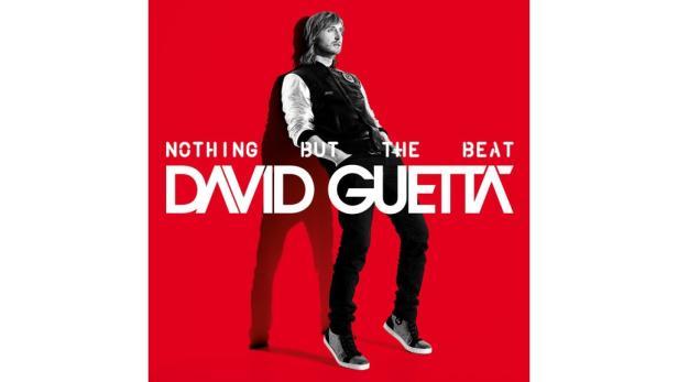 """David Guetta: Der Pariser DJ hat 2009 mit seinen Hits """"When Love Takes Over"""" und """"Sexy Bitch"""" den Durchbruch als Pop-Star geschafft"""
