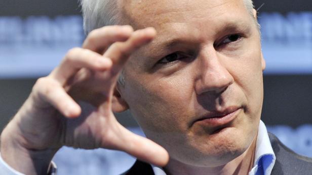 WikiLeaks hat mit einem schweren Datenleck zu kämpfen.