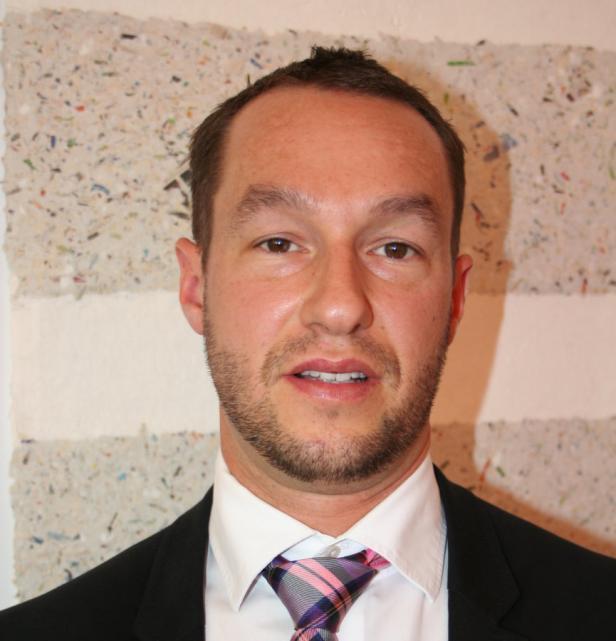 Anwalt Wolfram Proksch