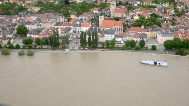 Partnersuche in Krems an der Donau - Kontaktanzeigen und
