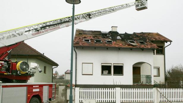 Hausbrand Apetlon, Nationalparkgasse…
