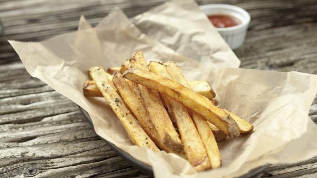 Stock-Fotografie-ID: 56284612  Pommes frites, Se…