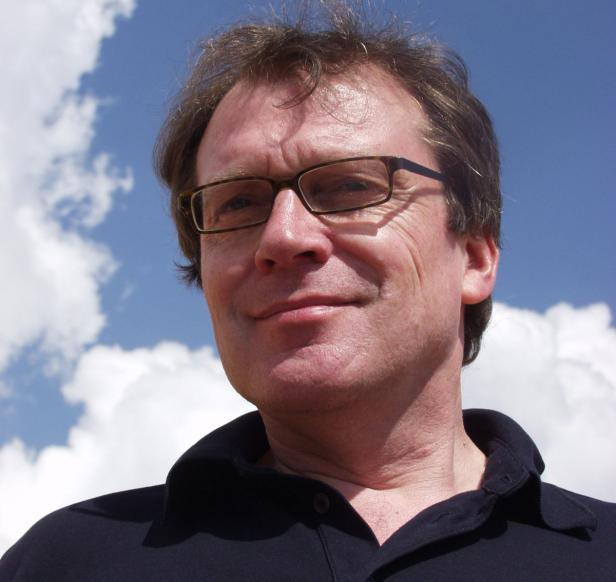 Trendforscher Andreas Reiter