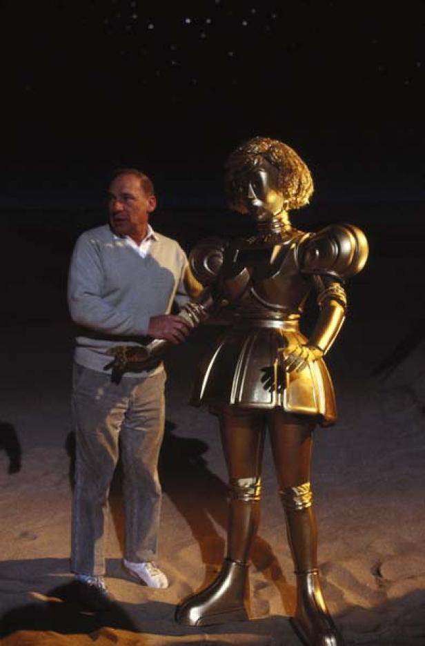 20 Fakten Zu Mel Brooks Spaceballs Kurierat