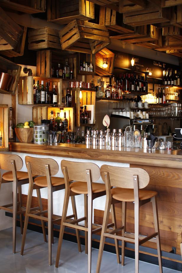 Chestnut, 1010 Wien, neue Restaurants