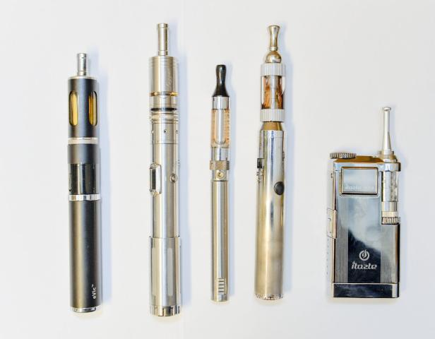 Dampf-Zigaretten sind der neue Renner, aber heftig umstritten