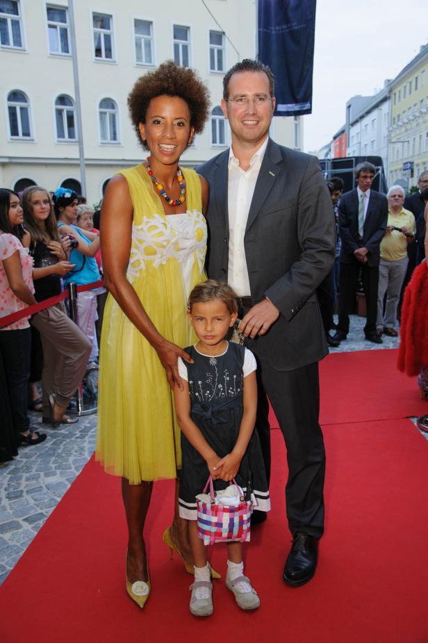 Arabella Kiesbauer Tochter