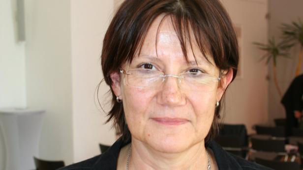 Klägerin Jutta Leth