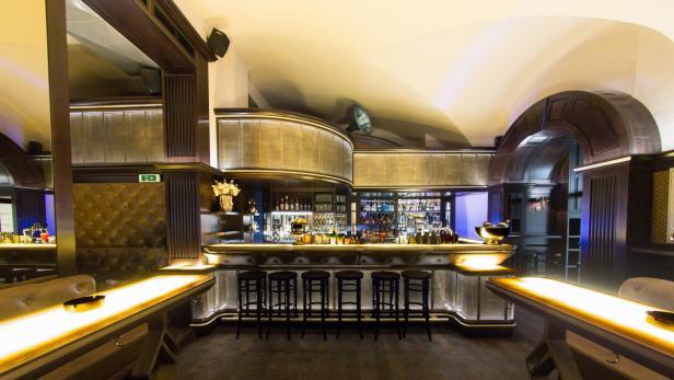 Kleinod, Bar, Cocktailbar, Innenstadt, 1010 Wien
