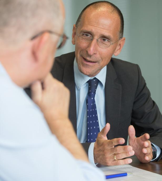 Interview Peter Filzmaier