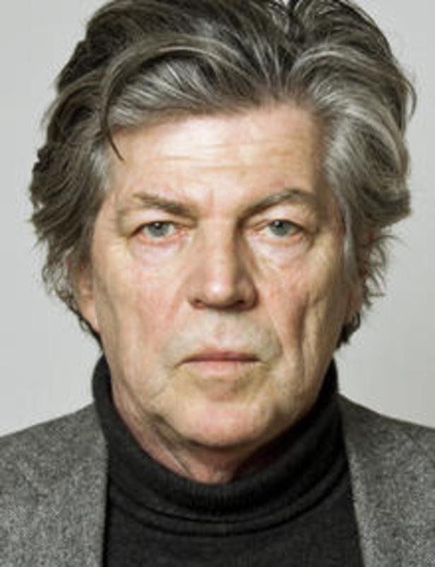 Reinhard Kreissl…