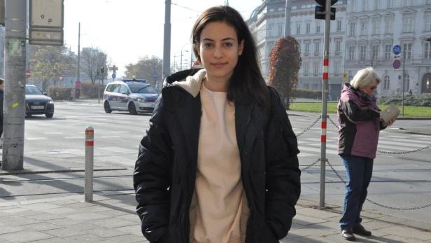 Die Ermittlungen gegen Anahita Tasharofi wurden eingestellt