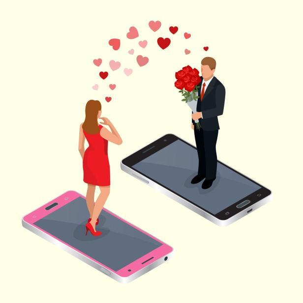 Online verlieben! - Die besten Flirt-Apps für Jugendliche| BRAVO