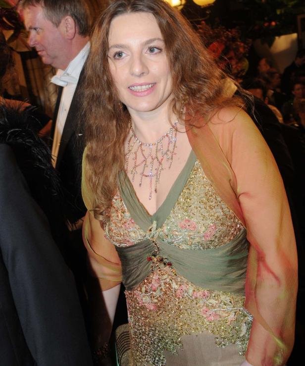 Gloria Burda