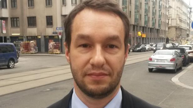 Anwalt Wolfram Proksch hofft auf Auskunft des EuGH