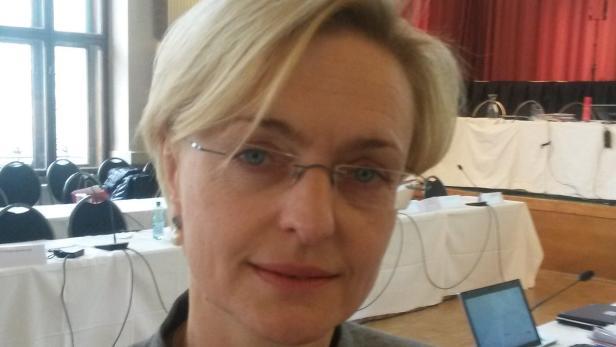 Juristin Susanne Heger ortet Verfahrensmängel