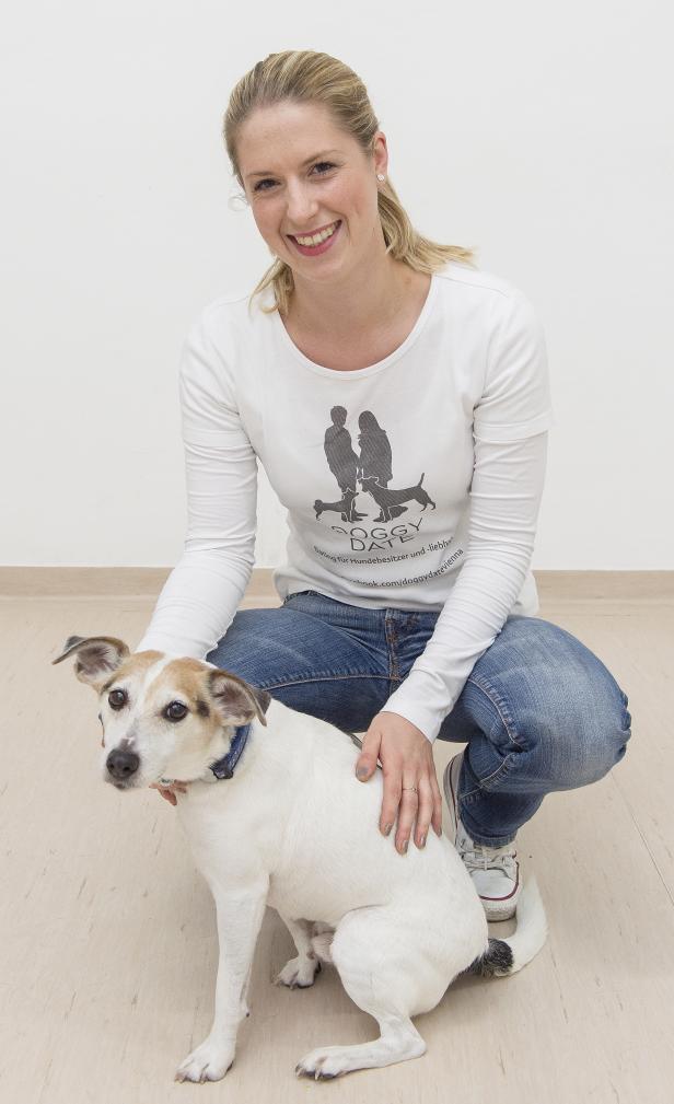 Partnersuche für hundebesitzer