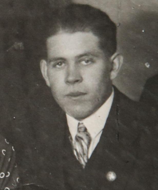 Karl Kammerer dürfte am 21. März 1929 im Alter von 21 Jahren am Untersberg verunglückt sein