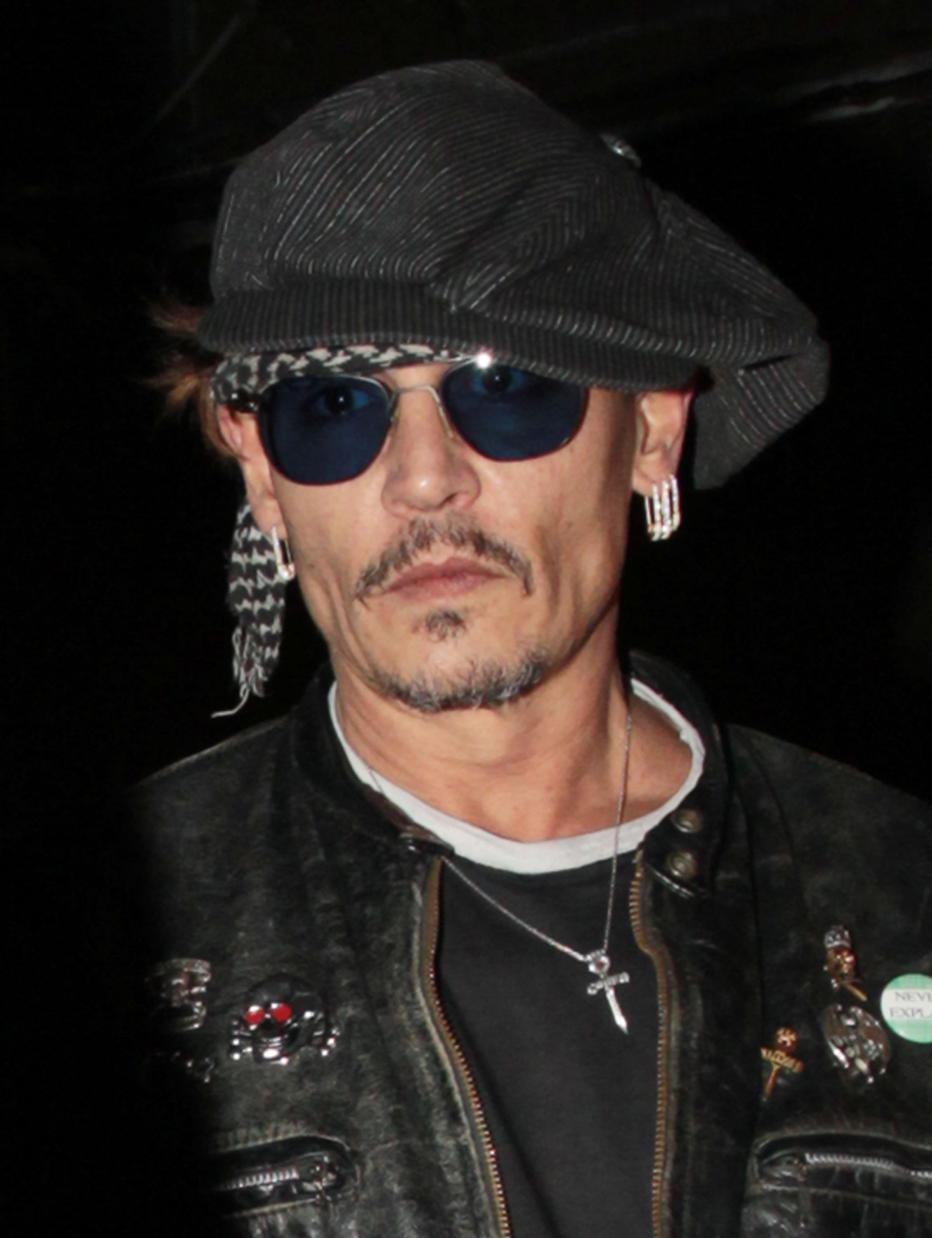 Ex-Manager fordert Psychotest von Depp   kurier.at