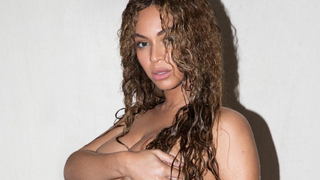 Knowles nackt Beyonce  Beyonce Knowles