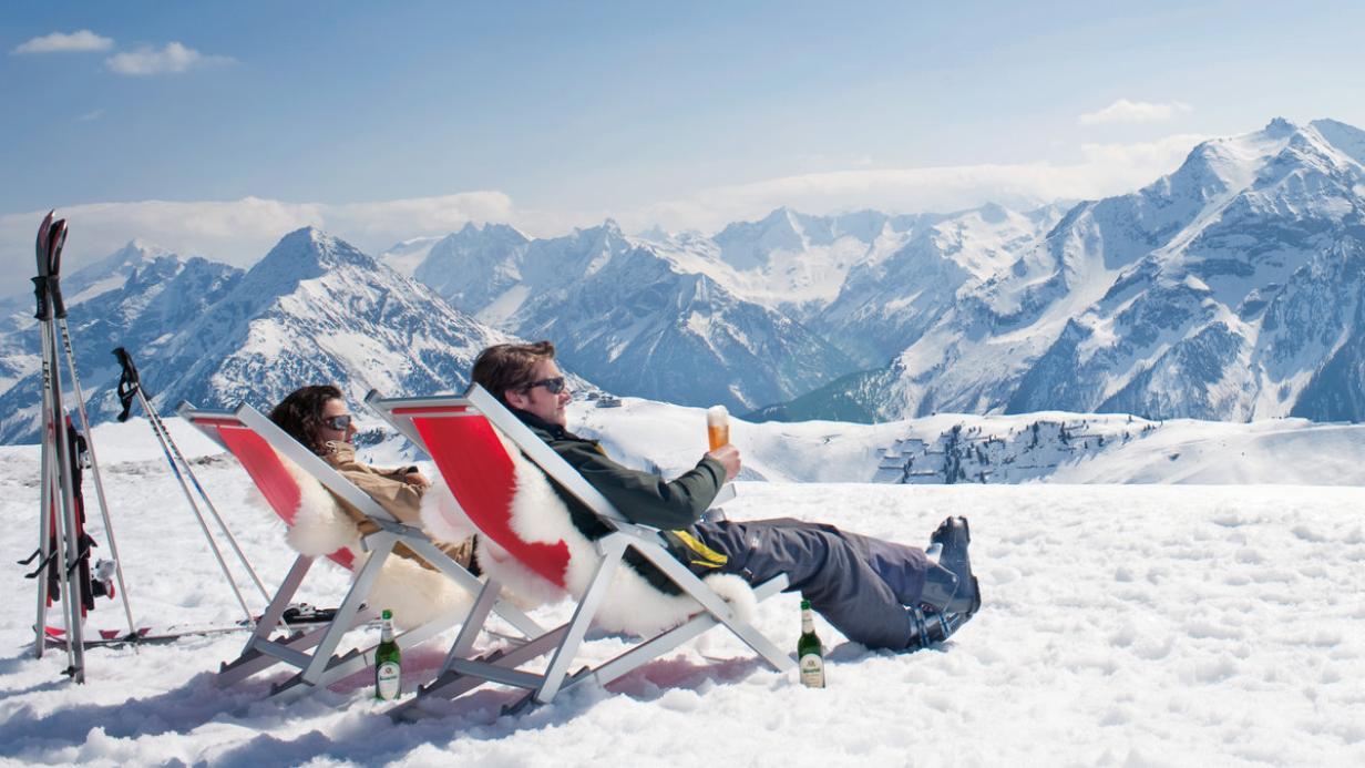 Partnersuche alpen