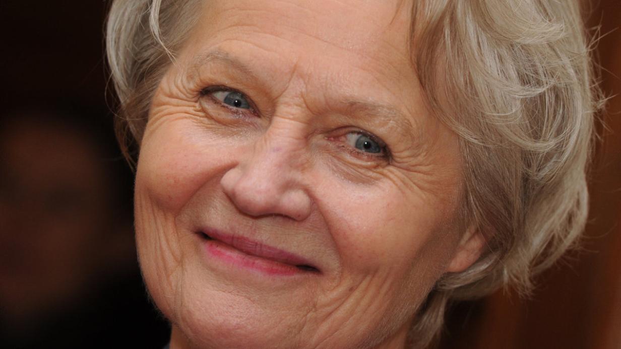 Ehrenpreis für Brigitte Hamann   kurier.at