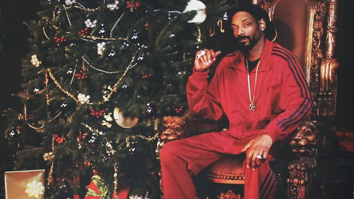 Weihnachtslieder für die Grinches dieser Welt | kurier.at
