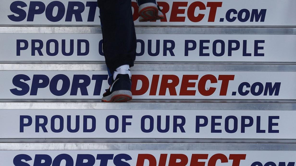 Klettersteigset Sports Direct : Sports direct sperrt eybl filiale in plus city zu kurier at