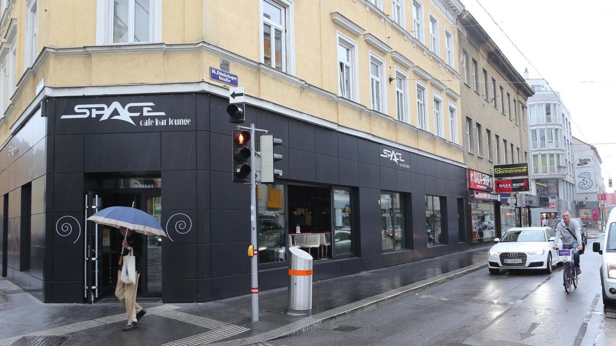 Junge Generation Ottakring | Junge Generation in der SP Wien