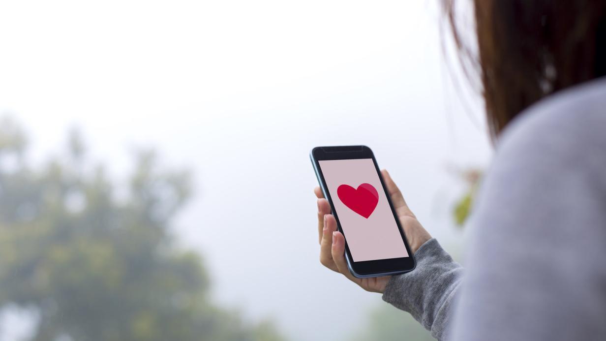 Dating-apps wie die liga