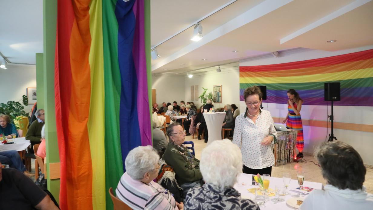 Partnersuche Singlebrse Fr Senioren Wieselburg