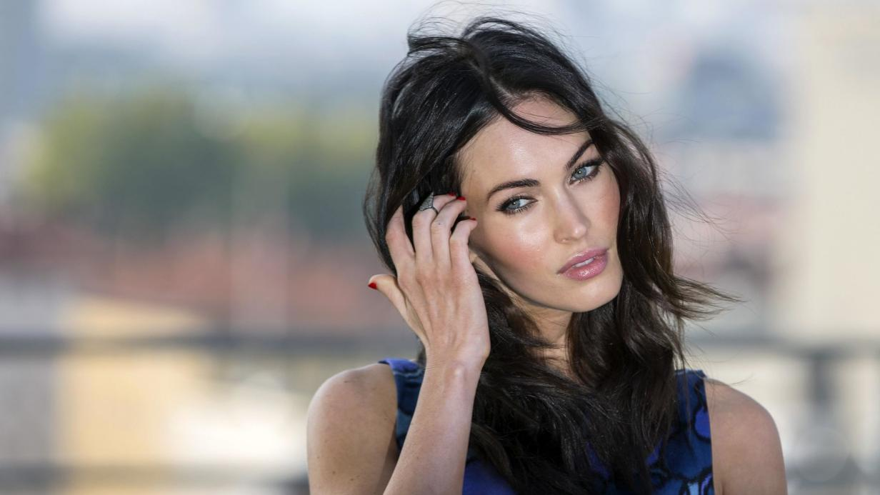 "Halloween in Disneyland: Megan Fox postet ""gruseliges"" Familienfoto"