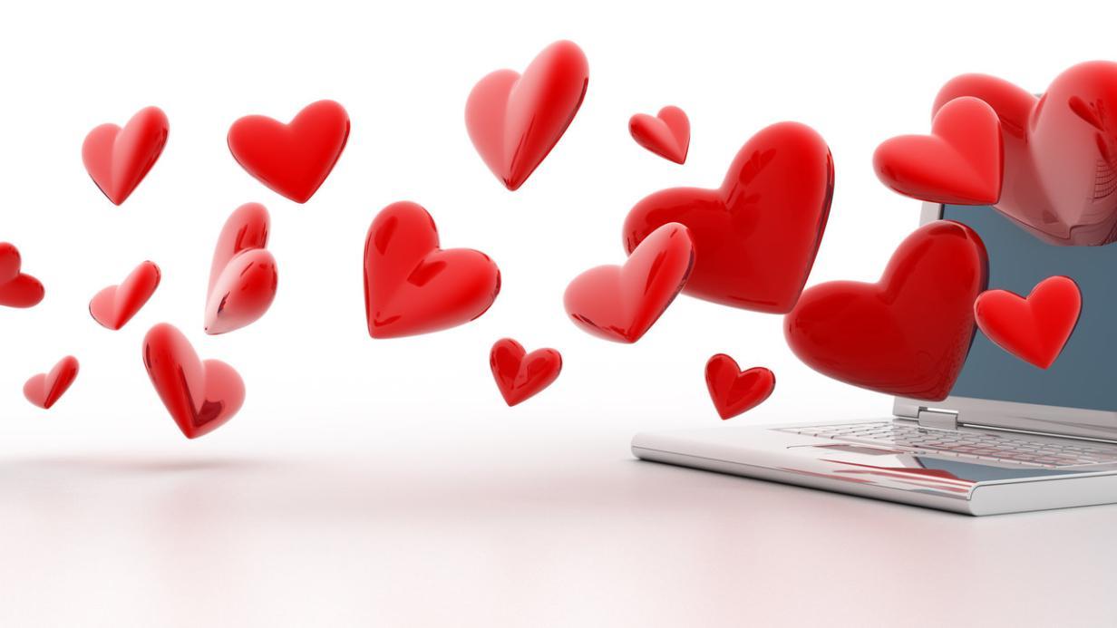 Eine zufall entscheidung verlieben ist liebe Was ist