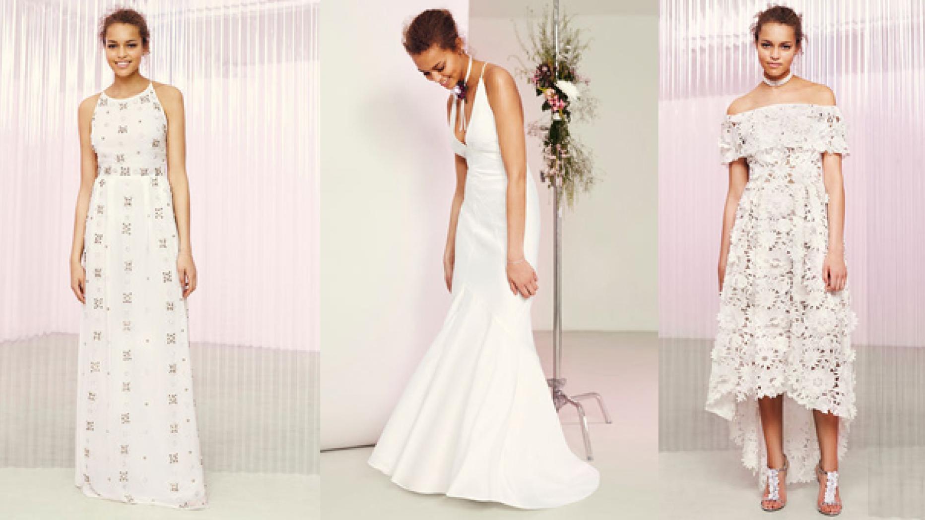 Mein Brautkleid? Sieht teuer aus, ist es aber nicht  kurier.at