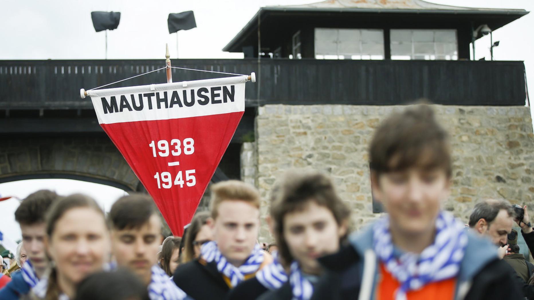 Sexkontakte in Mauthausen Sie sucht Ihn in Mauthausen