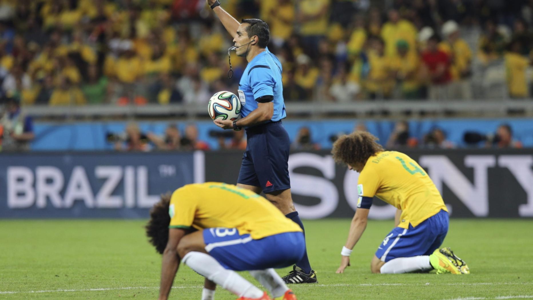 Pressestimmen Zum Brasilien Aus Kurier At