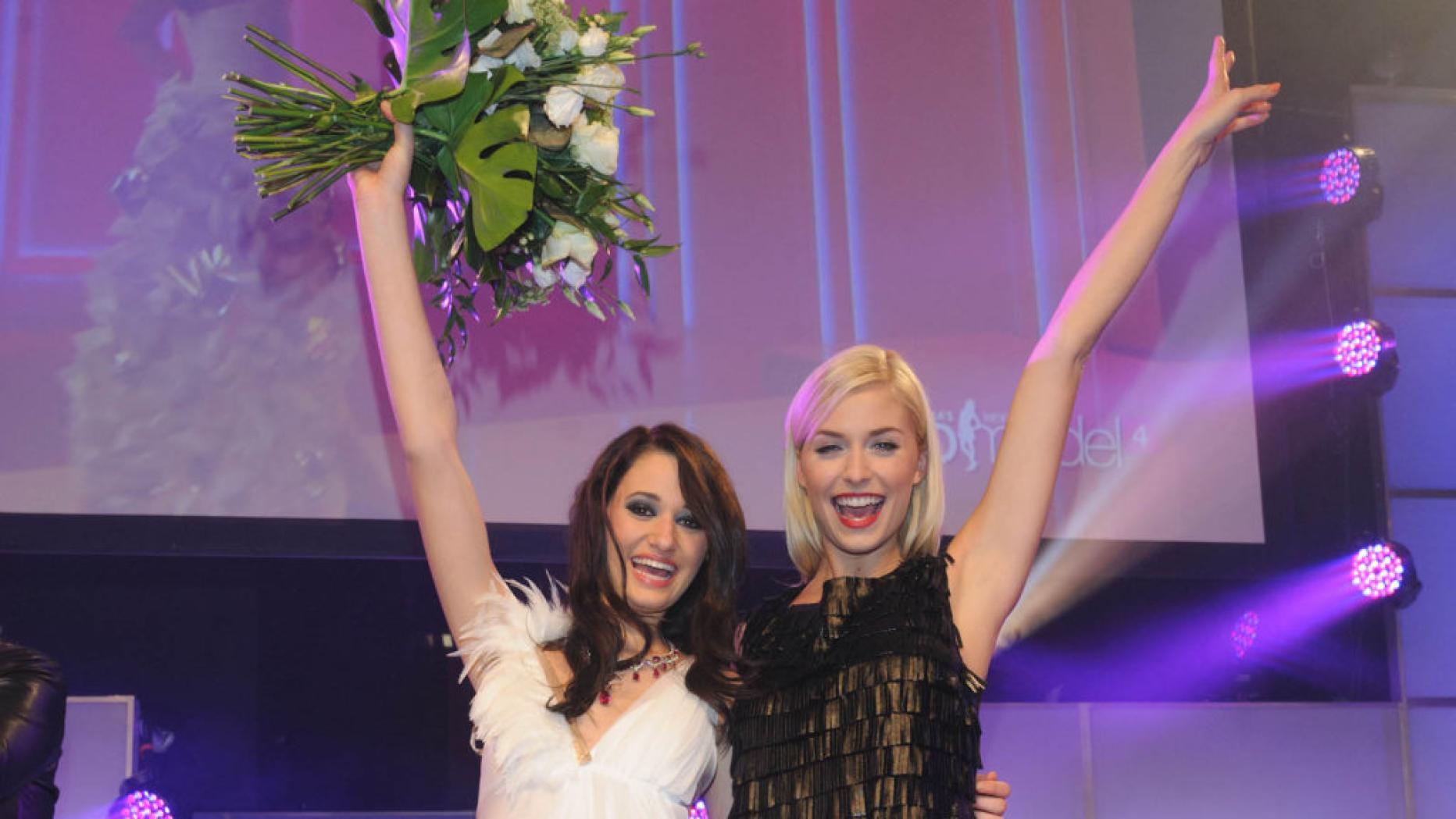 Lena Gercke Uber Austria S Next Topmodel Kurier At