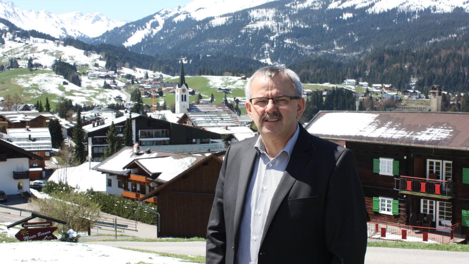 Partnersuche & kostenlose Kontaktanzeigen in Oy-Mittelberg
