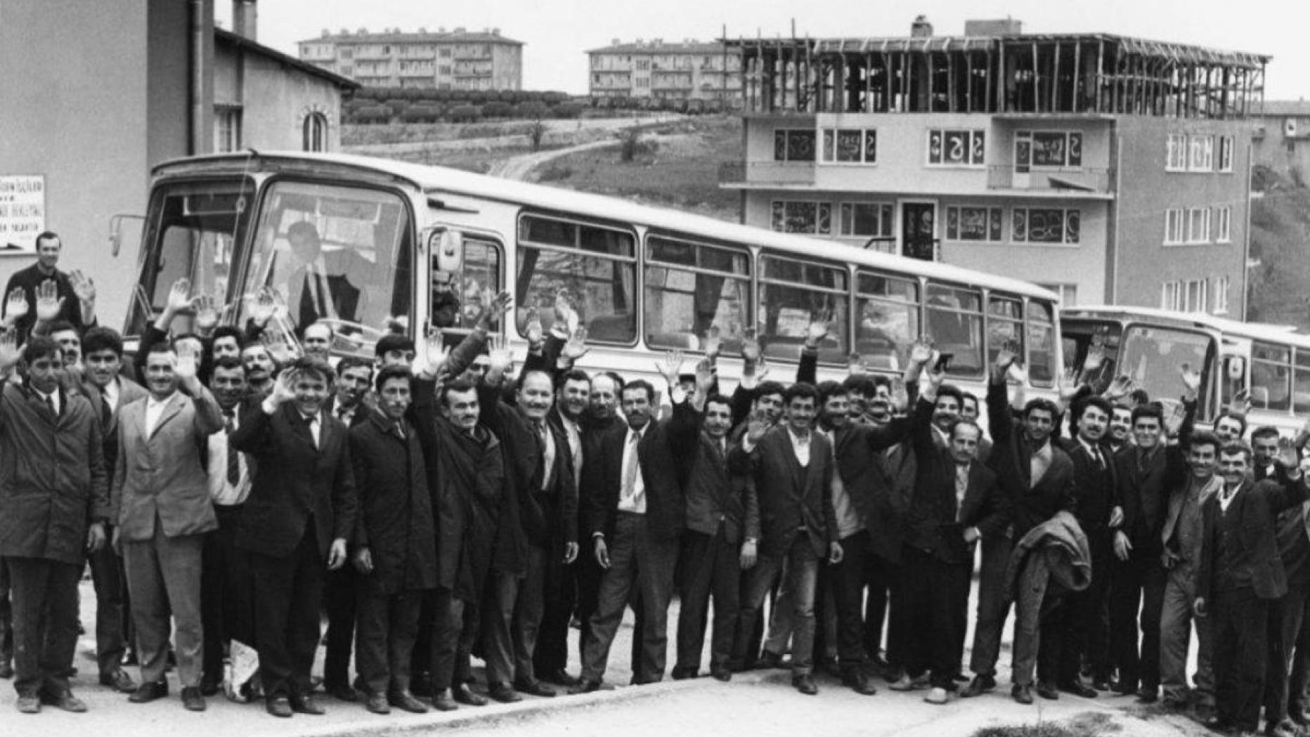 50 Jahre Gastarbeiter in Österreich | kurier.at
